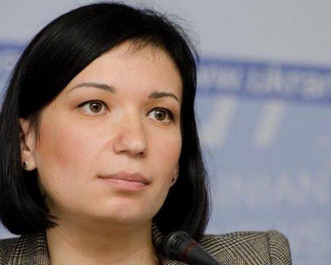 Завершить войну на Донбассе помогут три сценария, — Айвазовская