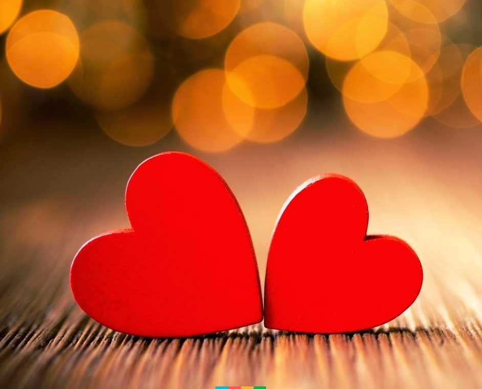 Сьогодні ми вшановуємо святого Валентина: історія і традиції свята