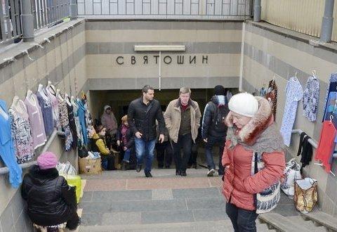 Киянам назвали нову вартість проїзду у метро столиці