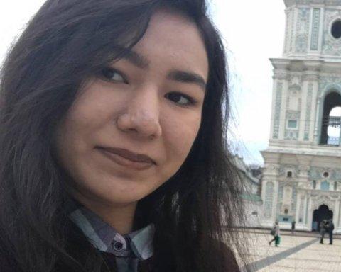 Исчезновение студентки в Киеве: появились новые подробности