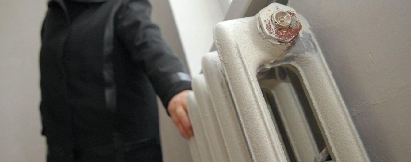 Почему у украинцев нет отопления и горячей воды – ответ нардепа