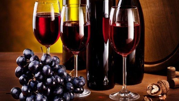 Цей вид алкоголю лікує карієс