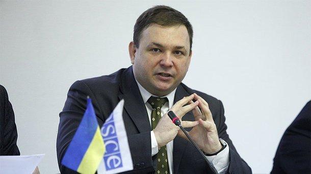 Станіслав Шевчук— новообраний голова Конституційного суду України