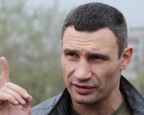 Кличко догоняет Януковича: показали роскошный особняк мэра Киева
