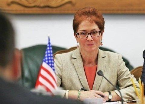 У США зробили різку заяву щодо агресії Росії