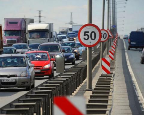 Нові штрафи водіям та обмеження швидкості руху: як це працює на практиці
