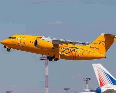 У катастрофі літака Ан-148 ніхто не вижив