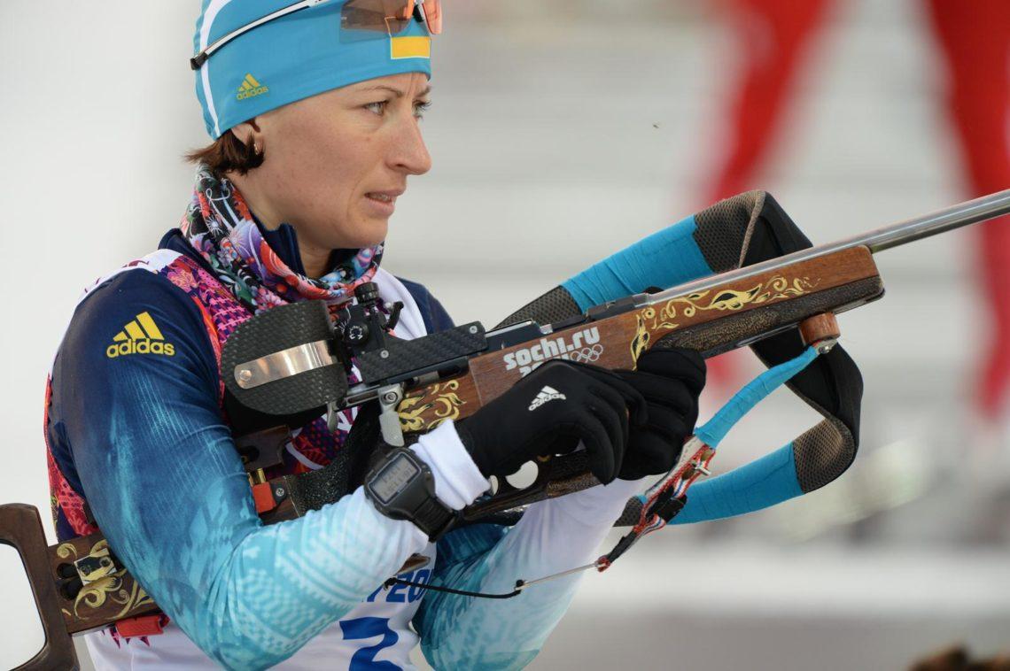 ОІ-2018: Жіноча збірна України з біатлону провалила естафету