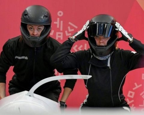 Олимпиада-2018: русскую спортсменку поймали на допинге