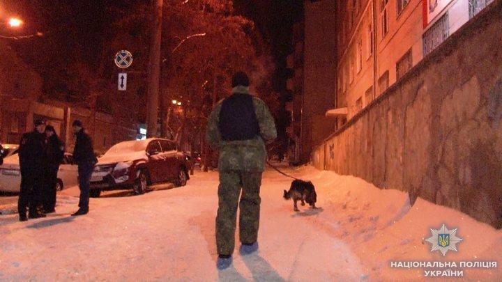 Вквартире наМолдаванке отыскали обезглавленное тело девушки