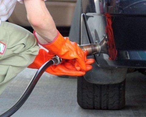 Водіям на замітку: вартість автогазу зросла