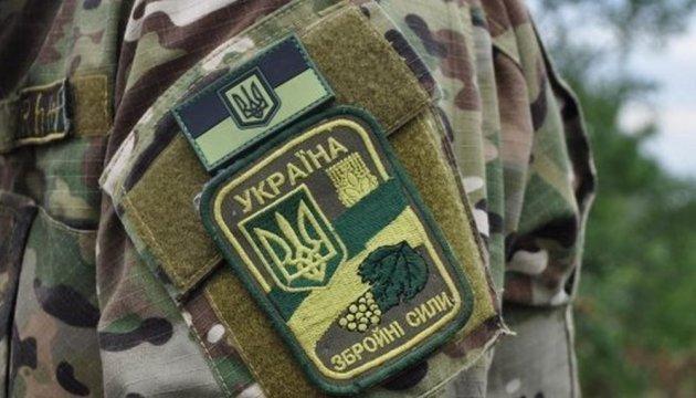Турчинов заявив про серйозне просування сил АТО на Донбасі
