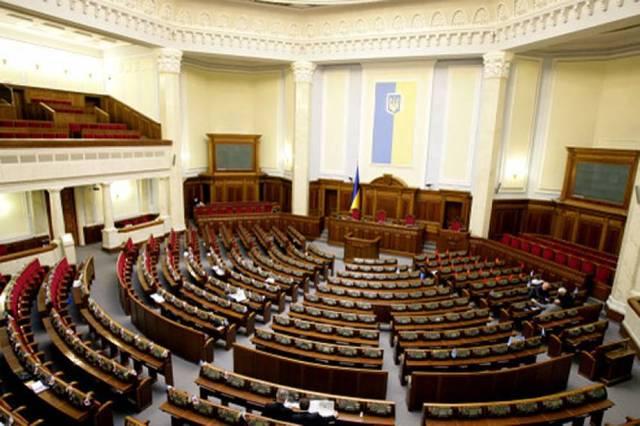 Розвідка США прогнозує в Україні дострокові вибори: є подробиці