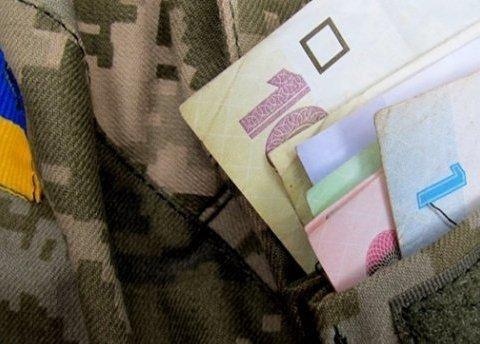 Военные массово получают пересчитанную пенсию