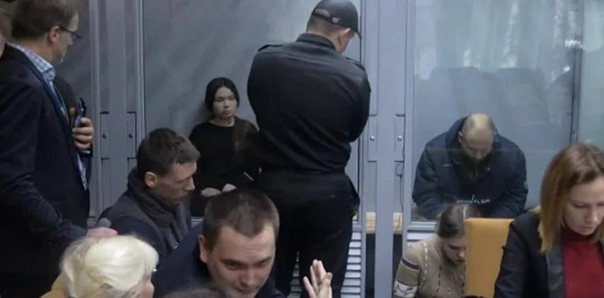 """""""Біль, один біль"""": що побажали Зайцевій і Дронову постраждалі у моторошній ДТП"""