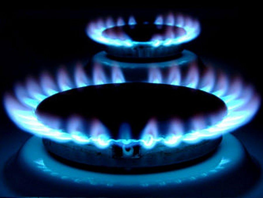 Природный газ для потребителей в мае стоил 12,5 тыс грн за 1000 кубов