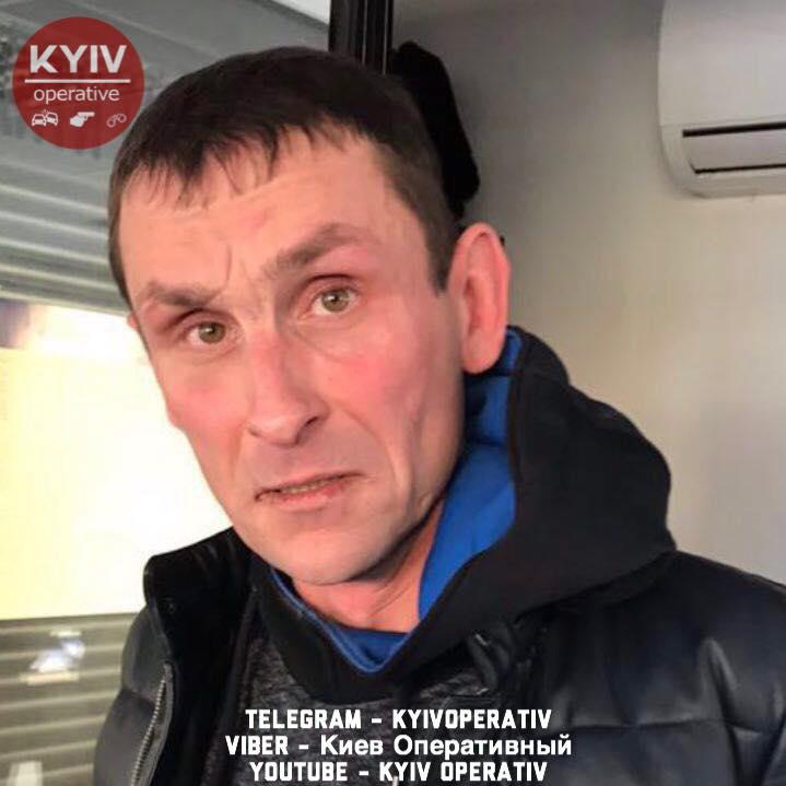 Киян вразило зухвале пограбування у центрі столиці