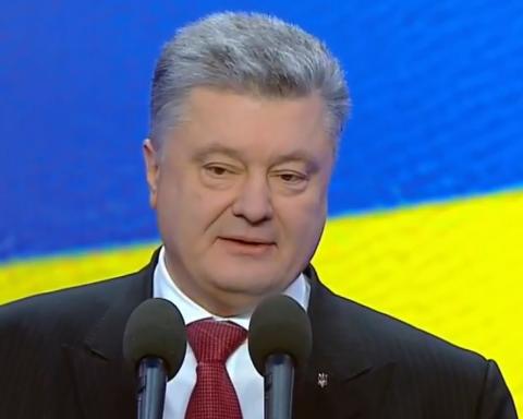 Порошенко сделал интересные заявления о Зеленском, Путине, алкоголизме и наркотиках
