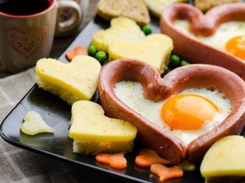 Как правильно завтракать, чтобы уберечься от серьезных болезней