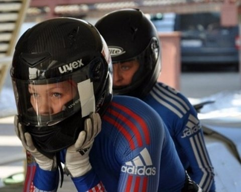 Олимпиада-2018: российскую спортсменку дисквалифицировали из-за допинга