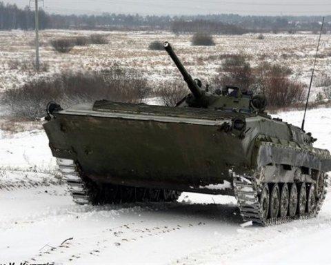 Россия перебросила на Донбасс серьезное подкрепление боевикам, есть подробности