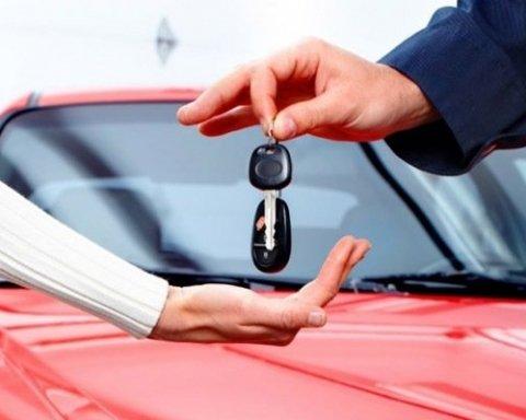 Украинцы стали чаще покупать новые авто: появились данные