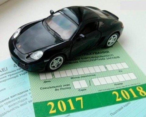 Водителей ожидают новые штрафы: что следует знать