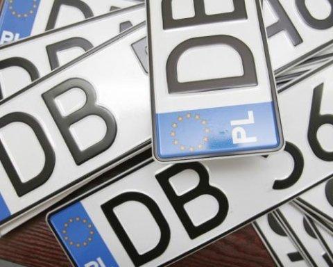На владельцев «евроблях» ожидает новый налог