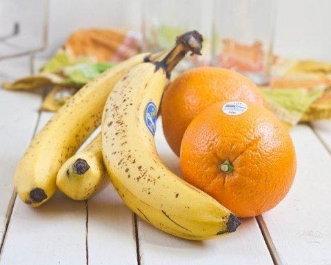 Бананы и апельсины рекордно подорожали в Украине