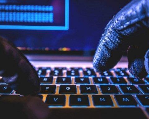 В АП рассказали, кто стоит за кибератаками на Украину