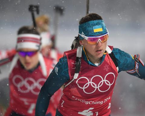 Олімпіада-2018: мережу сколихнув черговий скандал