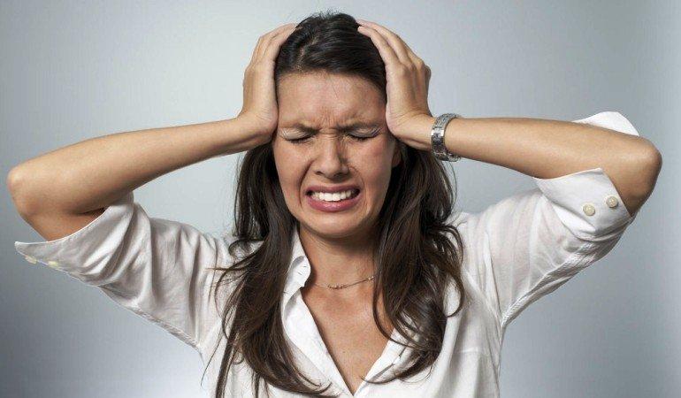 Нехватка этих витаминов провоцирует головную боль