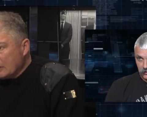 """""""Барига, бидло, повія"""": Червоненко з Корчинським влаштували феєричний скандал в прямому ефірі"""