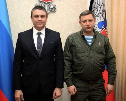 Боевики заговорили о создании нового «союза»