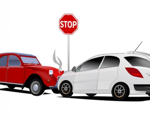 Оформление ДТП: что нужно знать водителям и какие нарушения допускают копы