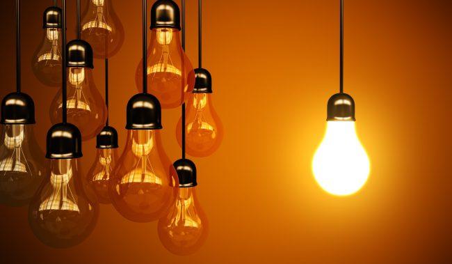 Тариф на електроенергію для окремих категорій можуть знизити на 30%: подробиці