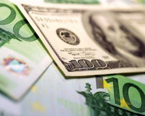 Україну заполонили фальшиві гроші