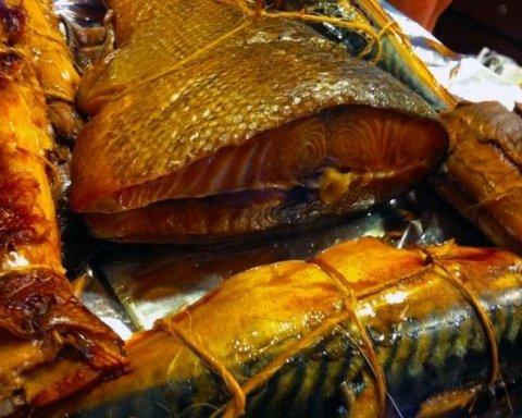 Ці 12 популярних видів риби краще не вживати