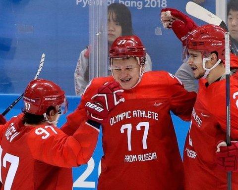 Олімпіада-2018: росіянина впіймали на спробі підкупу