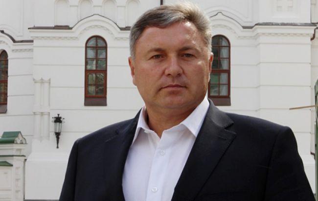 Українців розлютив губернатор з годинником за мільйон у зоні АТО