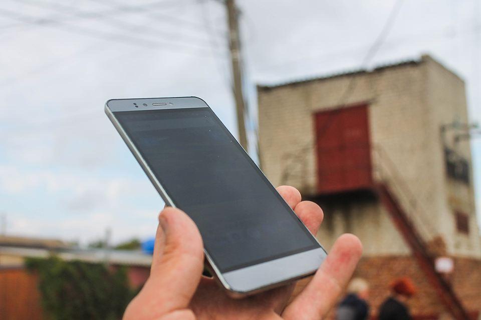 Хто блокує мобільний зв'язок на Донбасі: стали відомі подробиці