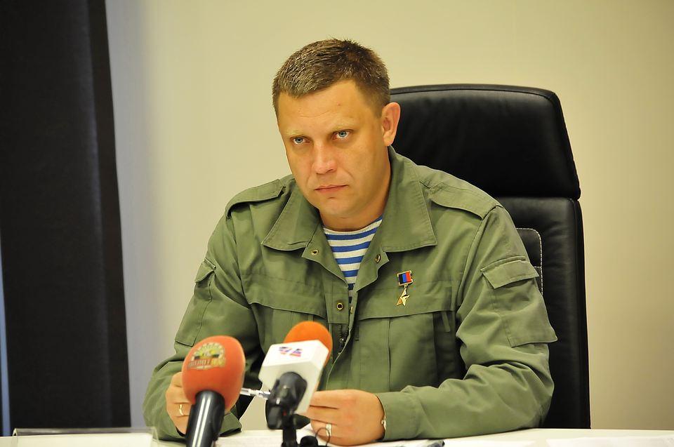 Боевики не будут возвращать Vodafone на Донбасс