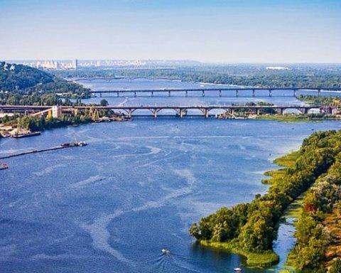 Украинцев предупредили о грядущем дефиците пресной воды