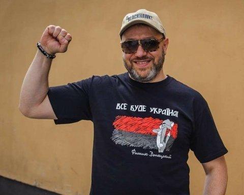 Известный волонтер погиб в жутком ДТП