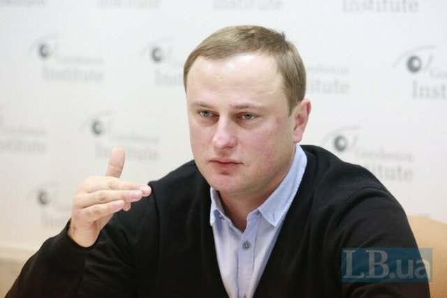 В Украине отсутствует нормативная база для развития спиртовой отрасли, — Лучечко