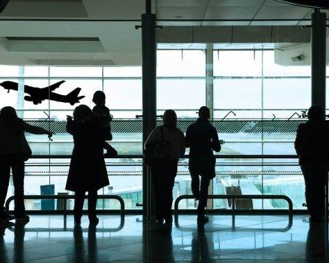 Працюють, як годинник: опубліковано рейтинг найпунктуальніших авіакомпаній