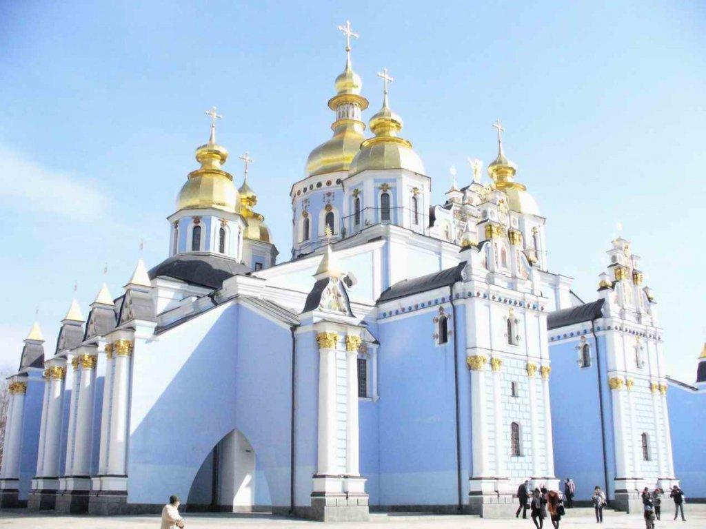 Спецслужби РФ готують захоплення храмів в Україні – СБУ