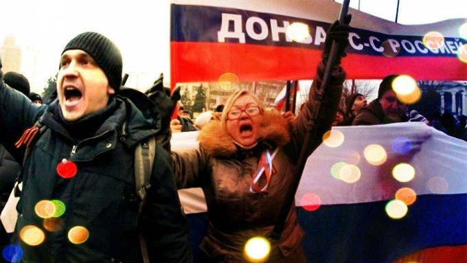 Стало відомо, хто насправді фінансує бойовиків Донбасу