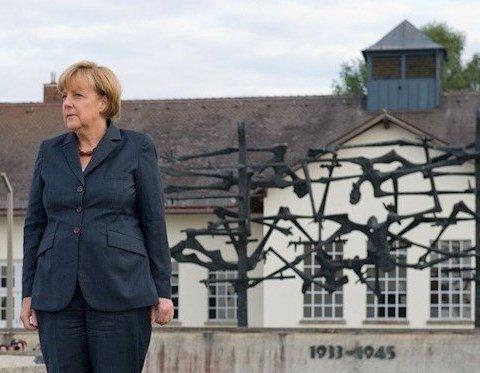 """""""Антибандерівський закон"""" у Польщі: Меркель зробила важливу заяву"""