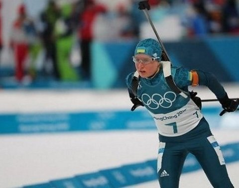 Олімпіада-2018: ще одна спортсменка зробила жорстку заяву